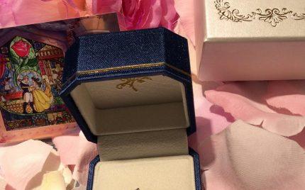 婚約指輪ご成約のお客様 成岡様 静岡県