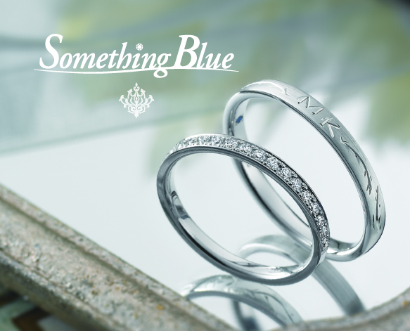 SomethingBlue誕生石プレゼントフェア